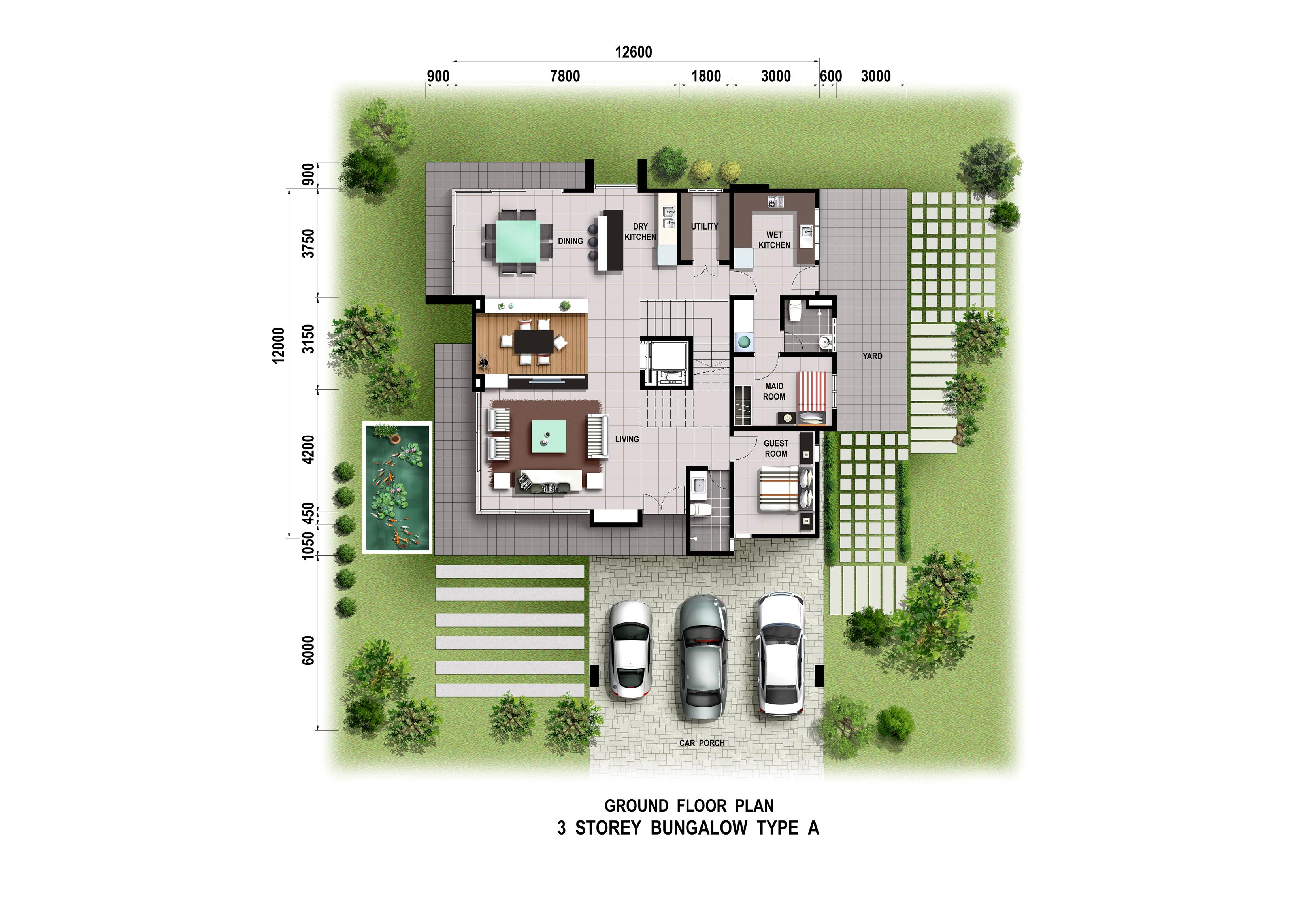 Cp Morgan Homes Floor Plans 18 Cp Morgan Homes Floor Plans Cp Morgan Homes